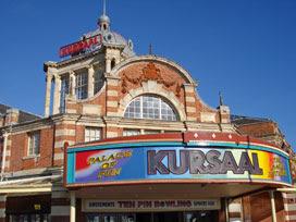 Kursaal, Southend