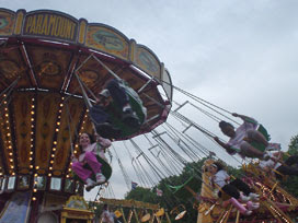 Carter's Steam Fair