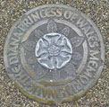 Diana Memorial Walkway