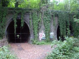 Highgate Tunnels