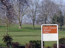 Upper Norwood Recreation Ground