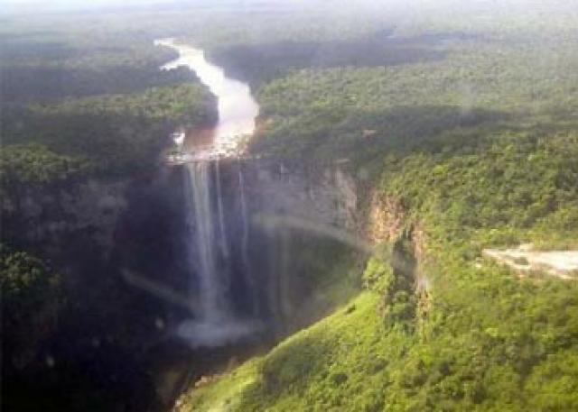 Fotos de las cataratas mas altas del mundo 2