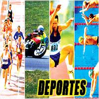 Beneficios de Practicar Deporte