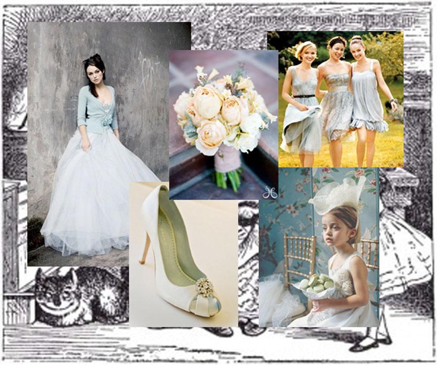 Wonderland Weddings And Events: Alice In Wonderland