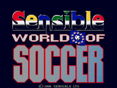 [El Retorno del Rey] Mañana se pone a la venta Sensible Soccer