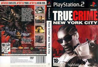 Games gt ps2 gt true crime new york city