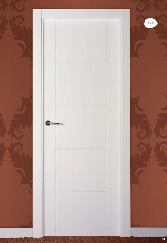 Distribuidores de puertas VISEL  ARTIDECO Puertas de madera suelos laminados y armarios en Zaragoza