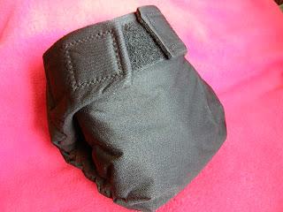 ninja diaper
