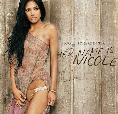 sexy picture of Nicole Scherzinger