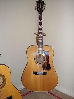 Kiso suzuki guitar serial numbers