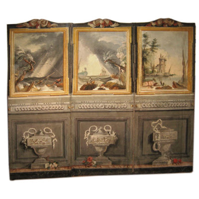 Room4777 Curtains Not Your Thing How About French Screens