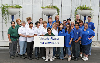 Vissers employees