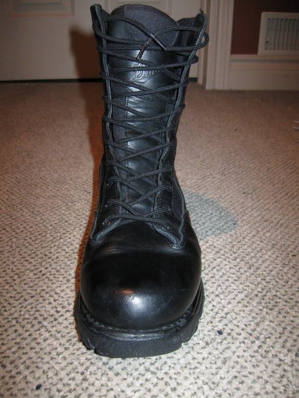 November 2015 Coltford Boots