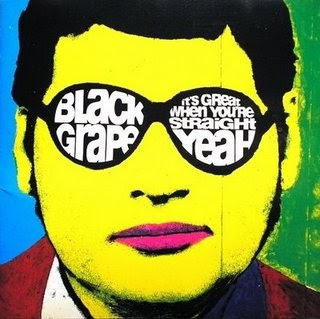 BLACK GRAPE, OTROS QUE REGRESAN