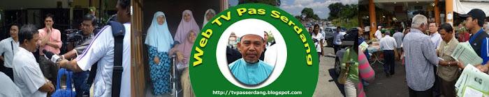 Tv Pas Serdang