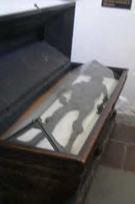 Chillers And Thrillers Everyday Horrors Coffins