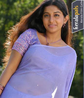 Meera jasmin boob