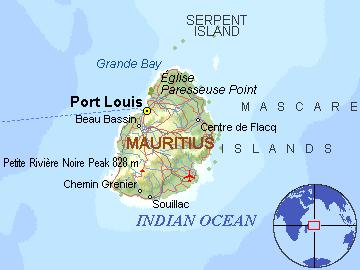 mauricijus mapa Per@ Travel: MAURICIJUS mauricijus mapa