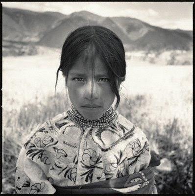 Nataly Tabango, Ecuador