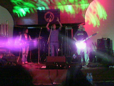 Feedback Mauritian Band