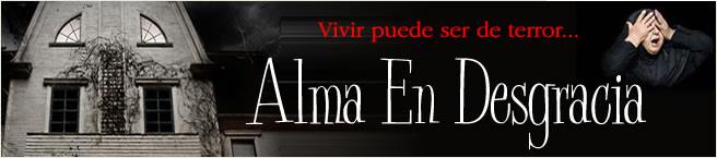 Alma En Desgracia
