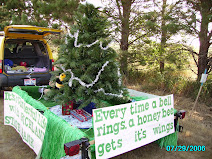 Richland State Bank Float