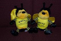 ~Cute Bees~