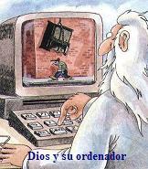 Dios y su ordenador de SQL y PLSQL