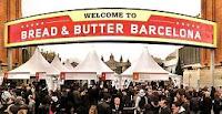 Feria de moda urbana Bread & Butter (pan con mantequilla) en Barcelona