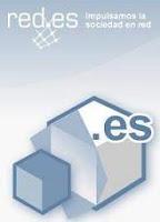 El registro de dominios .es supera al de los .com en España