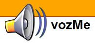 VozME, conversor online de texto en voz gratuito