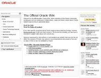 PL/SQL: La wiki oficial de Oracle en PLSQL