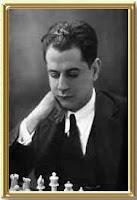 José Raúl Capablanca en ajedrez