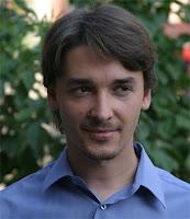 Morozevich en este blog de ajedrez