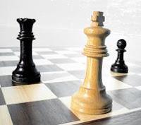 Preguntas y respuestas sobre el color de las piezas de ajedrez
