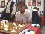 Bruzón nuevo Campeón Iberoamericano de Ajedrez