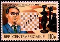 Sello de Botvinnik en ajedrez