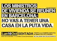Viviendas en Barcelona en Inmobiliarias