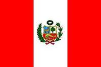 Federaciones deportivas peruanas - Bandera de Perú
