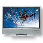 Televisor LCD - Electrodomésticos linea marrón