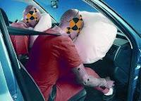 Multas y pérdida de puntos en el carné por puntos por no llevar el cinturón de seguridad