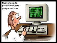 Nuevo teclado de programación PL/SQL y PLSQL