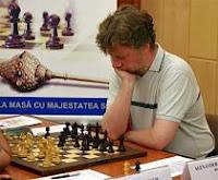 Alexander Khalifman gana el Torneo Regilor de Ajedrez 2007