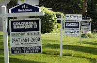 Las inmobiliarias y la crisis del mercado inmobiliario de riesgo estadounidense