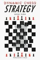 Estrategia dinámica del ajedrez por Mihai Suba