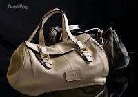 Ropa y complementos de moda, el bolso de viaje Road Bag de Loewe