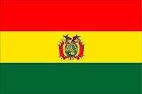 Federaciones deportivas de Bolivia (bolivianas)