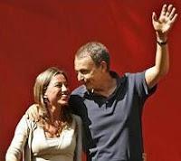 Inmobiliarias y el nuevo plan de alquiler de casas para jóvenes de Carme Chacón y Zapatero