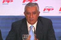 Javier Arenas en inmobiliarias propone medidas fiscales para compensar la subida del Euribor