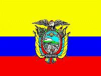 Federaciones deportivas de Ecuador (ecuatorianas)